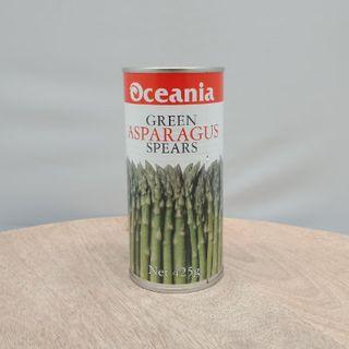 Asparagus Spears 425Gm Oceania