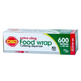 Clingwrap Oso 600Mx33Cm