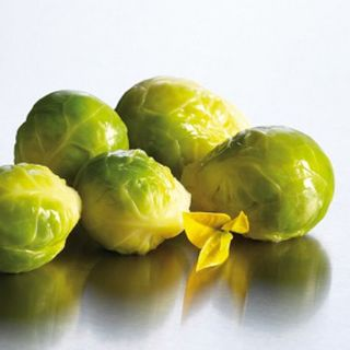 Brussel Sprouts 2Kg Edgell