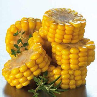 Corn Cobs Mini Ready2Roast 2Kg Edgell