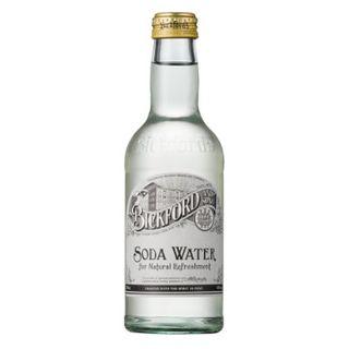 Bickfords Soda Water Mixer 275Ml X 24