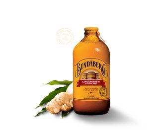 Bundaberg Ginger Beer Stubby 375Ml X 24