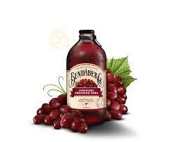Bundaberg Creaming Soda Burgandee 375Mlx12