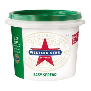 Butter Easy Spread Bucket 2Kg