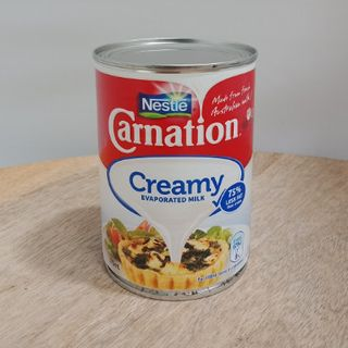 Carnation Evaporated Milk 375Gm