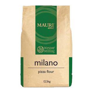 Pizza Flour 12.5Kg Milano