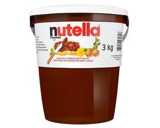Nutella Spread 3Kg Ferrero