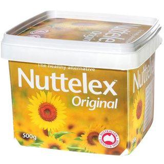 Margarine Original (Nuttelex) 500G
