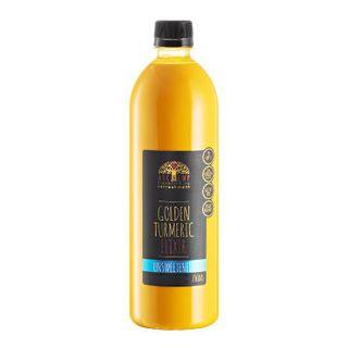 Golden Turmeric Unsweeten Elixir 750Ml Alchemy