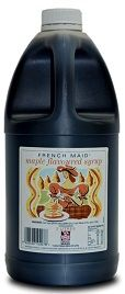 Maple Syrup 2Ltr French Maid