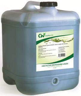 Dishwashing Liquid 20Lt