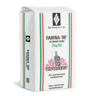 00 Special White Flour 12.5Kg Farina