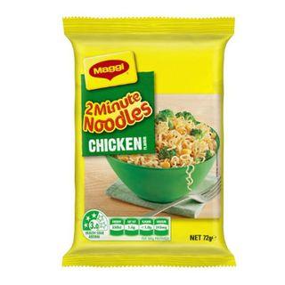Maggi 2 Minute Noodles Chicken 74Gm X 5