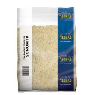 Almond Meal Ground 1Kg Trumps