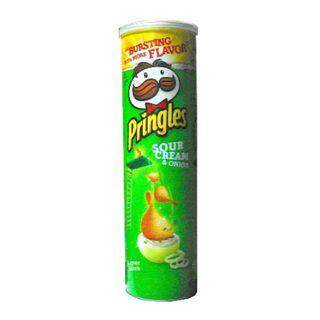 Pringles Sour Cream & Onion 42Gm X 12