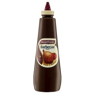 Bbq Sauce 920Ml Masterfoods
