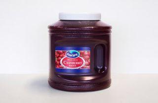 Cranberry Sauce 2.86Kg Ocean Spray