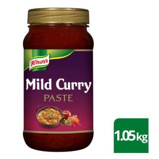 Curry Paste Mild  Knorr Pataks 1.05Kg