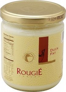 Duck Fat 320Gm Ea Rougie