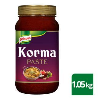 Korma Paste Knorr Pataks1.05Kg