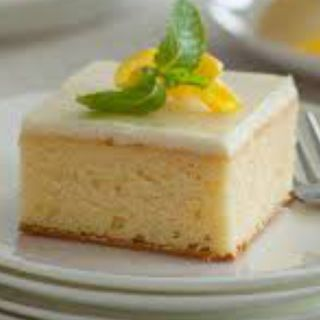 Cake Lemon Tray 1.8Kg
