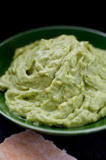 Chunky Avocado 475G Sunnyside