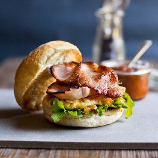 Bacon Rindless Shortcut 2.5Kg