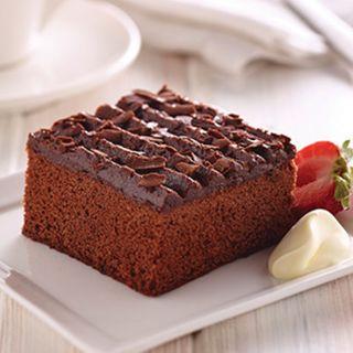 Cake Chocolate Tray 1.8Kg