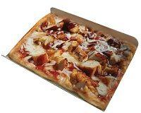 Bbq Chicken Pizza Singles 140Gm X 24 Allied Chef