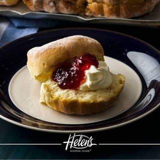 Helens Scone 24X90G Baked