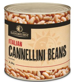 Beans Cannelini A9 Sandhurst