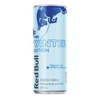 Red Bull Winter Edition 250Ml X 12
