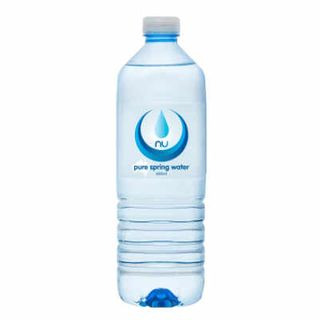 Water Standard Cap 12 X 600Ml