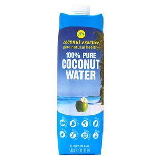 Water Coconut 6 X 1Lt