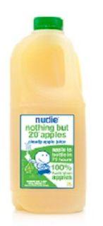 Juice Apple Cloudy 2Lt