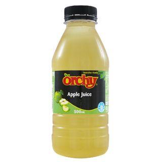 Juice Apple Nas 8 X 500Ml