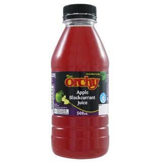 Juice Apple Blackcurrant Nas 8 X 500Ml