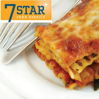 Spinach & Ricotta Lasagne 2.1Kg 7 Star