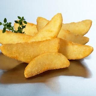 Wedges Supacrunch Potato 2Kg