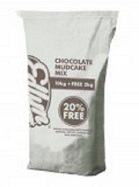 Cake Mix Chocolate Mud 12Kg