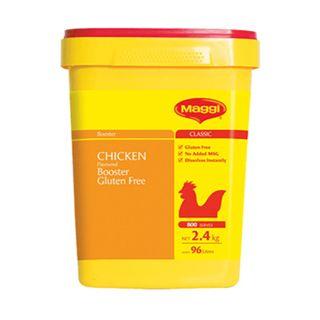 Maggi Chicken Booster Gluten Free 2.4Kg