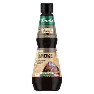 Smoke Intense Flavour 400Ml Knorr