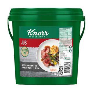 Jus Beef Knorr 1.8Kg