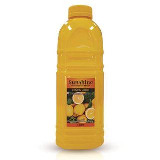 Juice Lemon 1Lt