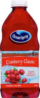 Juice Cranberry Classic 1.5Lt