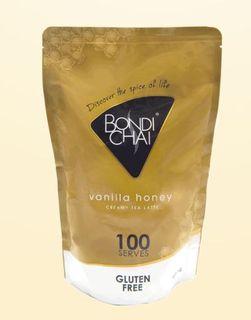 Tea Latte Vanilla Honey 1Kg
