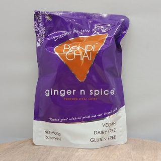 Ginger N Spice 500Gm Bondi Chai