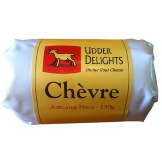 Cheese Goats Cheve 150G