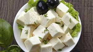 Cheese Feta Cubed Greek 2Kg