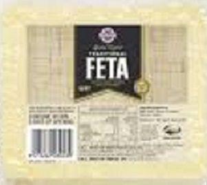 Cheese Feta Creamy Block Special Reserve 2Kg